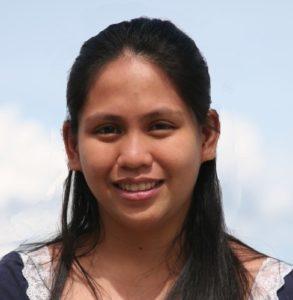 Lyka Delgado
