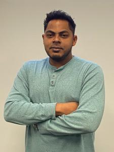 Vedesh Ragoonanan